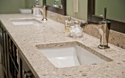 Granite, Marble & Quartz Worktops