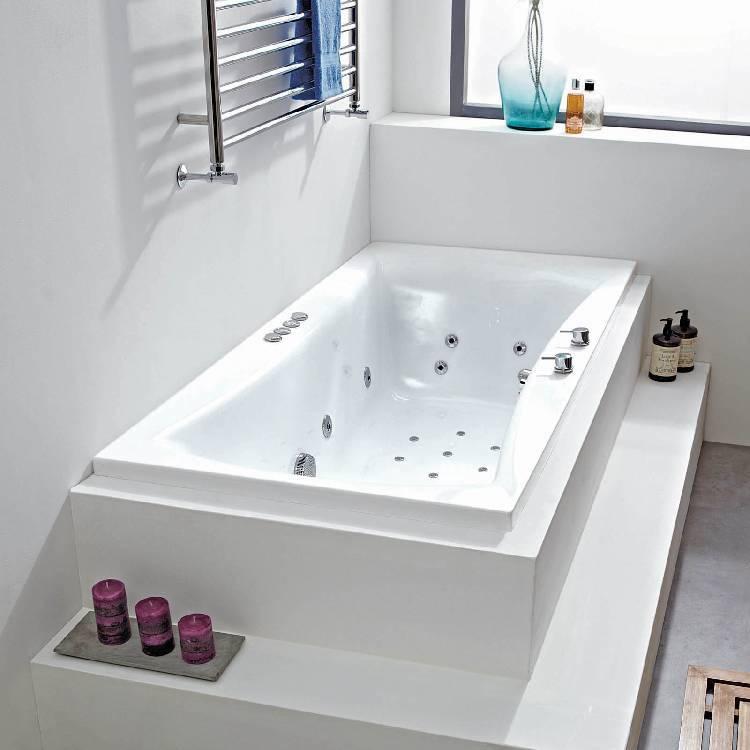 Airspa Baths - Renaissance Bathrooms